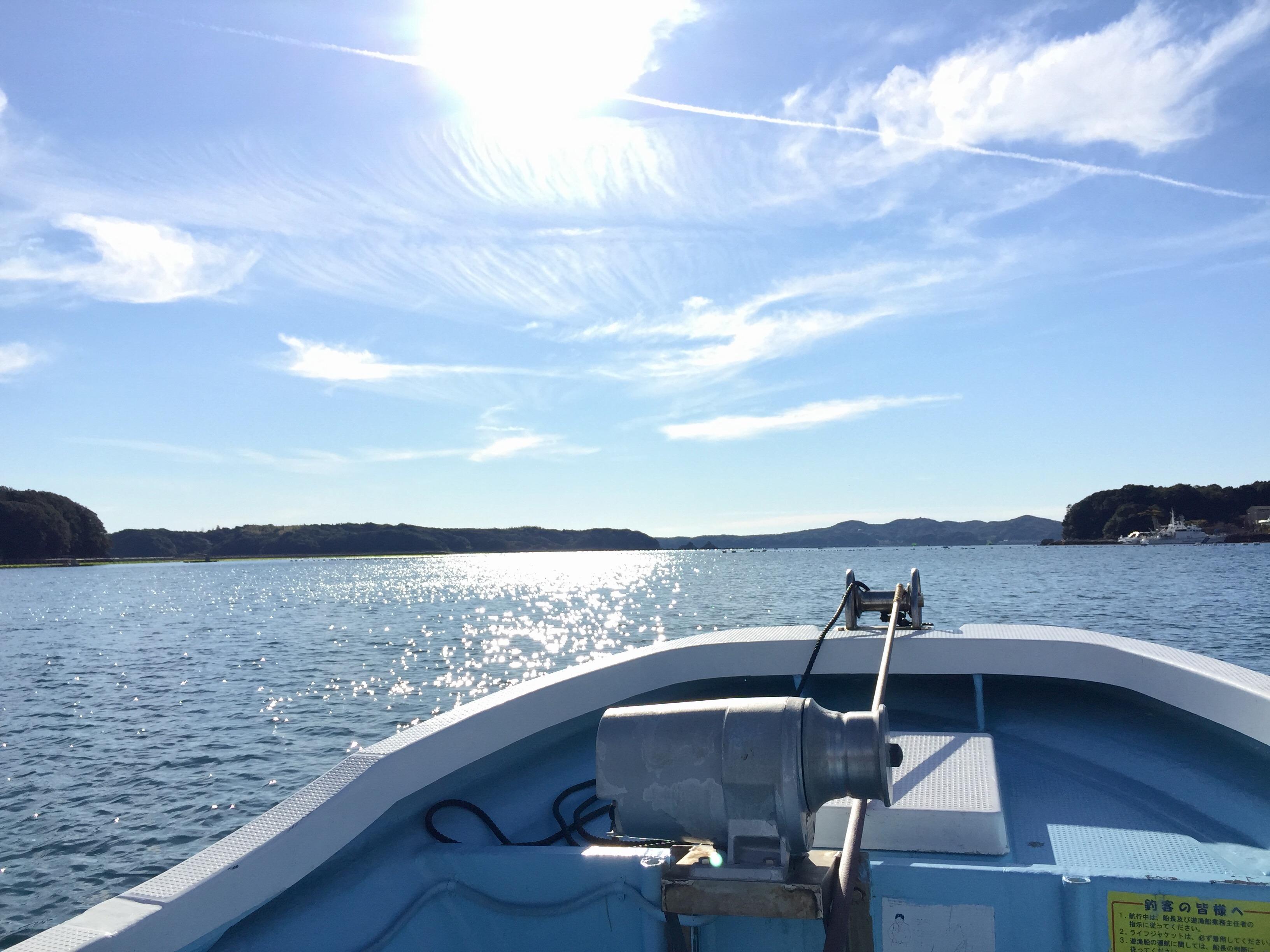 志摩 賢島 de ゆるり ② 〜 志摩観光ホテルベイスイート& 英虞湾で釣り