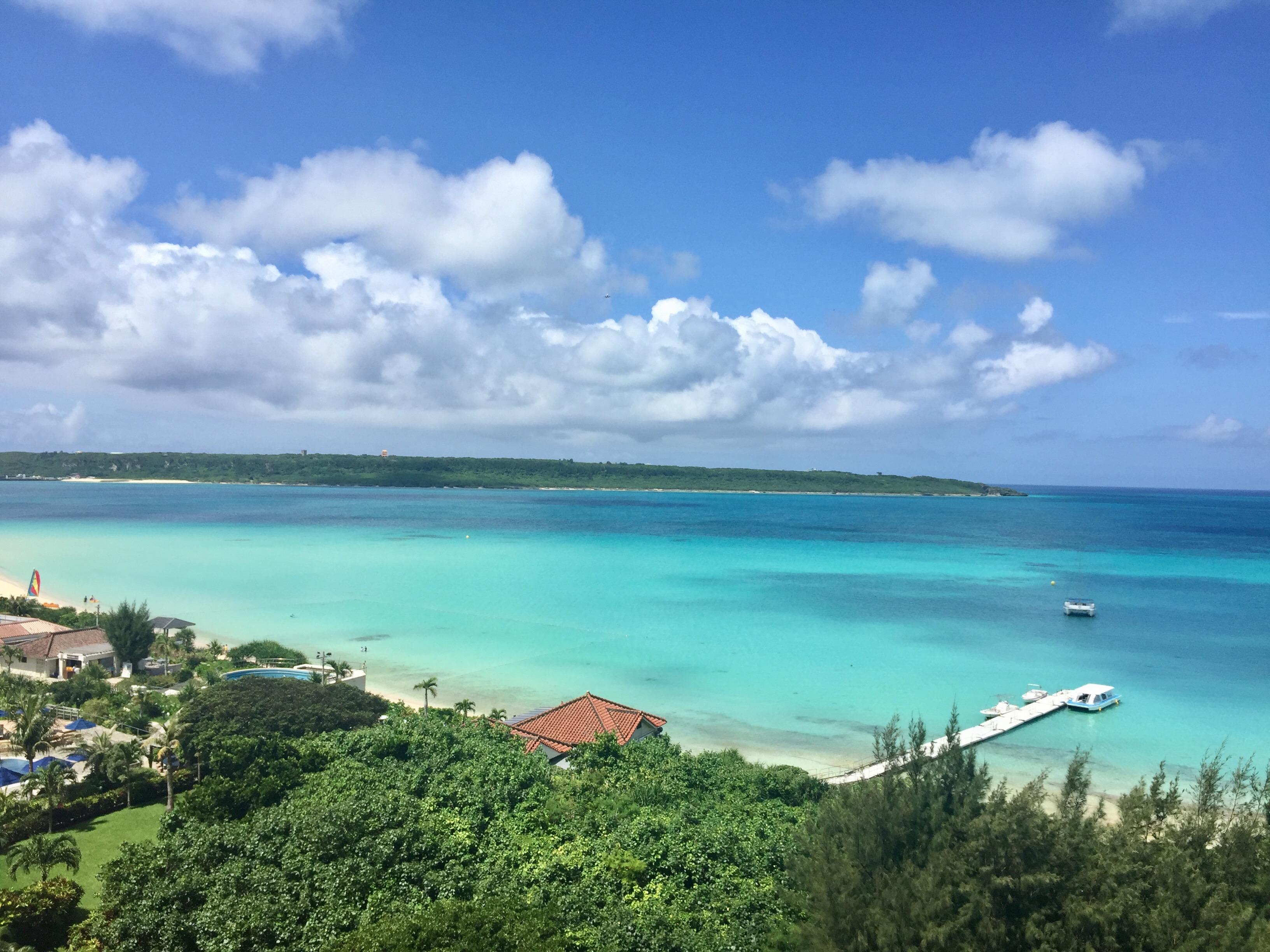 【宮古島】東洋一美しい海にも魅せられて、6回訪問しているワケ