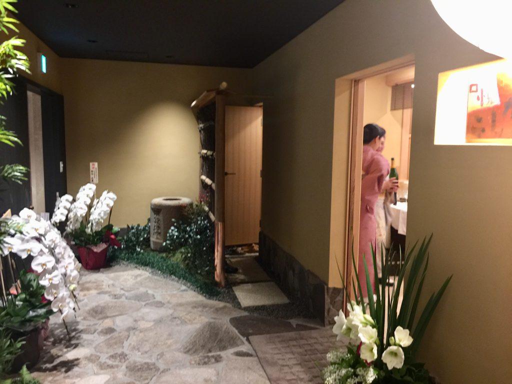 日本文化を長年愛でた「料亭 口悦」が、新店舗「口悦」で生まれ変わりました。佳き歴史は続きます。